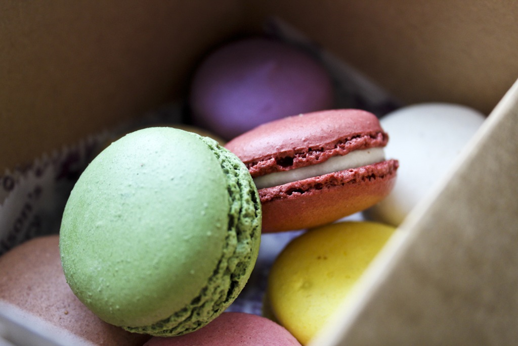 Macaron Mania: How to do Paris Right