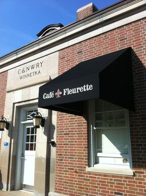 Café Fleurette