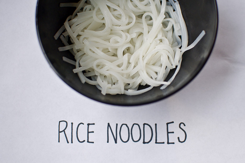 guide to asian noodles