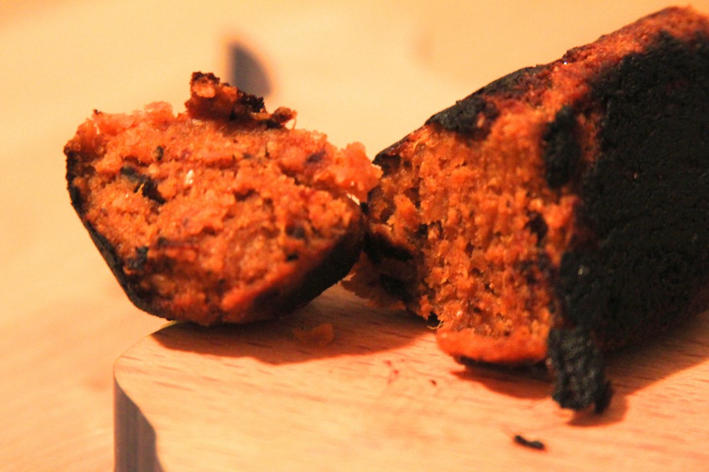 Meatless Mondays: Homemade Veggie Chorizo