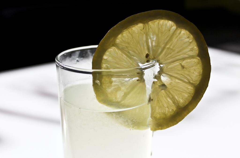 spring drinks