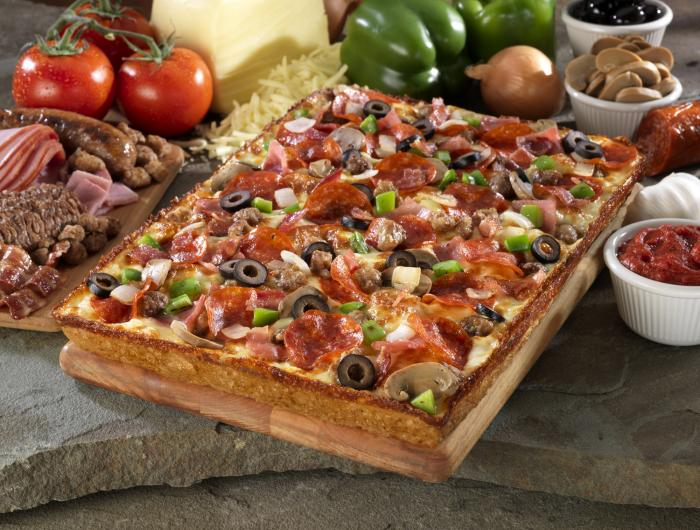 Photo courtesy of jetspizza.com