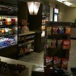 The Improved Fran's Café