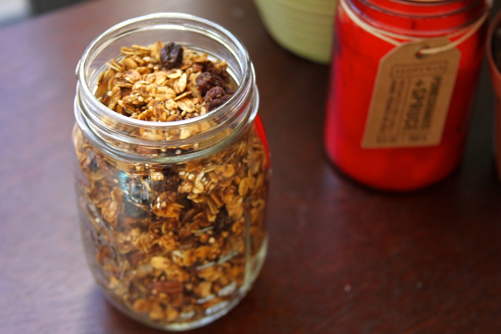granola to go trailmix