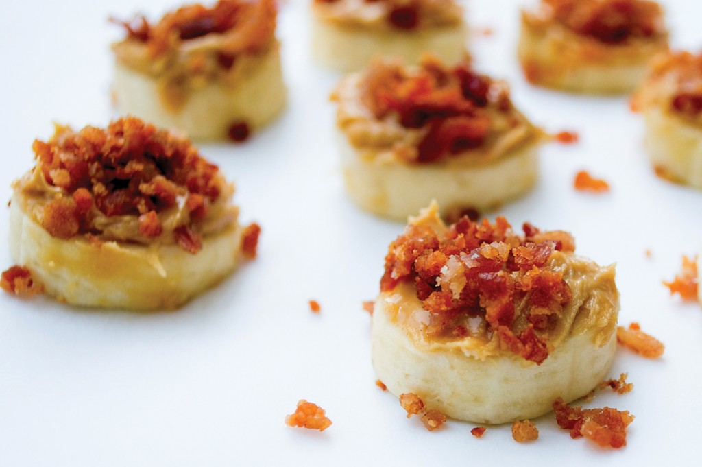 5 Delicious Ways To Eat Bacon All Day Long
