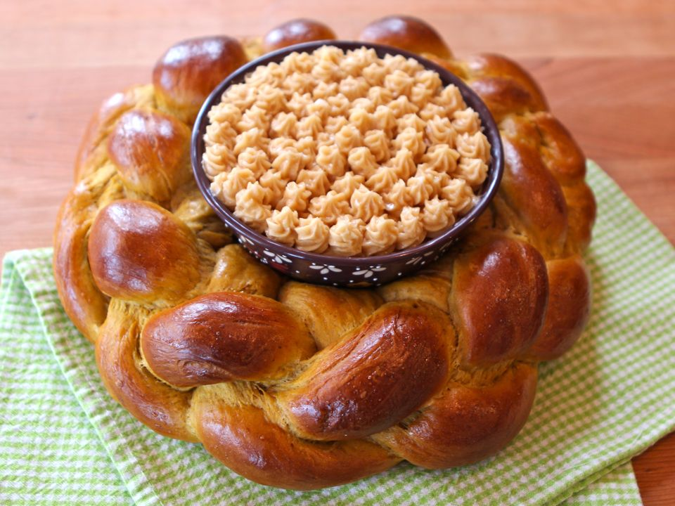 8 Hanukkah Foods Everyone Should Know