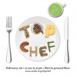 NUDM Top Chef: Who Said College Kids Can't Cook?