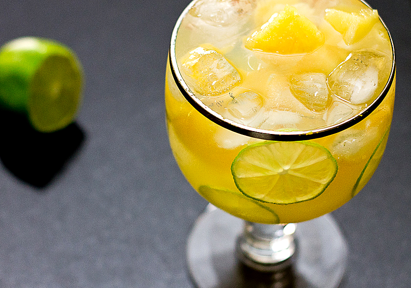 5 easy mixed drinks with tequila for Easy drinks with tequila