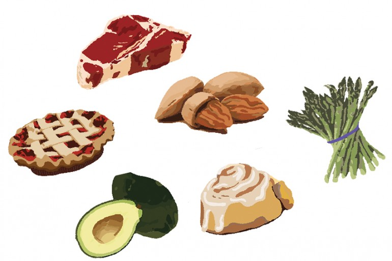 Fats and Carbs: Why the Bad Rap?