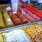 A Ranking of the Macaron Flavors at Bennison's