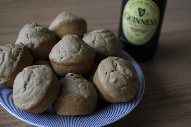 St. Patrick's Day for Every Foodie Out There