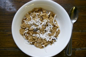 10 Ways to Improve Your Morning Cereal