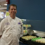 Meet Greg Campbell, Northwestern Dining's Executive Pastry Chef