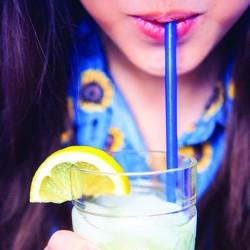 Spring Lemonades