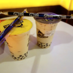 Kung Fu Tea: For the Serious Bubble Tea Lovers