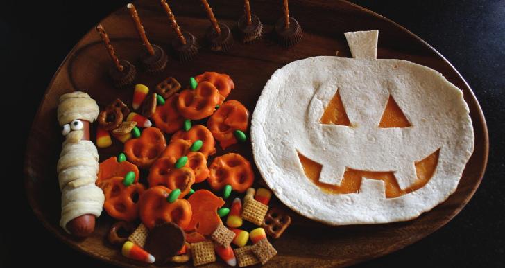 6 Ways to Halloween-ify Your Favorite Foods