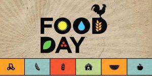 Photo courtesy of Northwestern Food Day