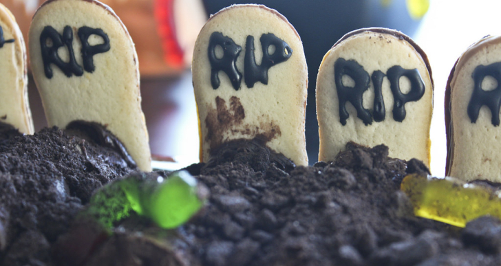 7 Ways to Take Your Halloween Party Up a Notch