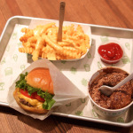 Shake Shack Hits Chicago