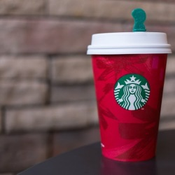What We Think Of Starbucks' Chestnut Praline Latte