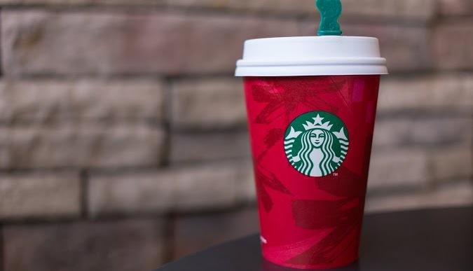 What We Think Of Starbucks' Chestnut Praline Latte