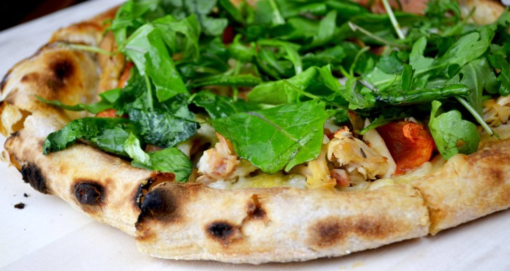 3 Evanston Pizza Places You Need to Try If You're Feeling Fancy