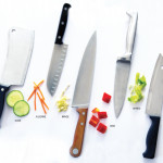 5 Basic Knife Cuts You Should Know