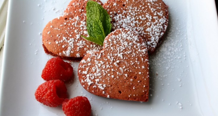 What Perfect Food Pairing Are You and Your Valentine?