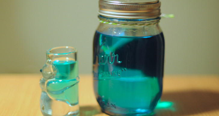2-Ingredient Shots So Good You Won't Need a Chaser