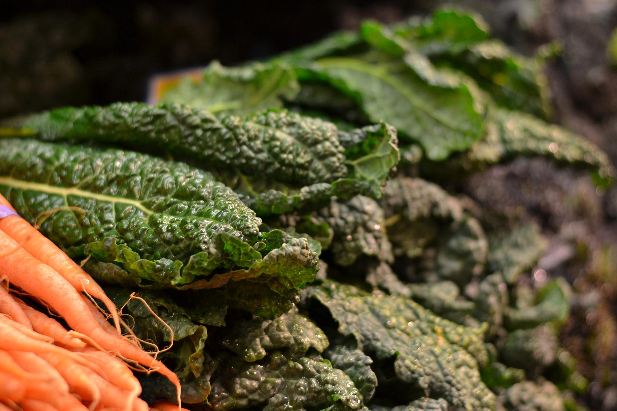 Salad Leaves that Taste Better than Romaine Lettuce