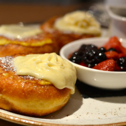 Why The Cellar Should Be Your New Favorite Brunch Spot