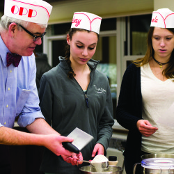 This Chemistry Of Cooking Class Will Make You Wish You Were A Chemistry Major