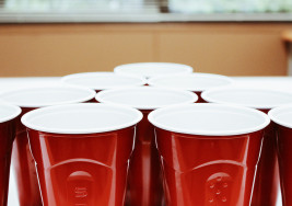 Why You Should Play Anything But Beer Pong At Your Next Party