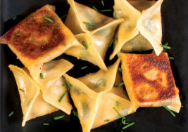How to Make Chinese Dumplings When You're Too Broke For Takeout