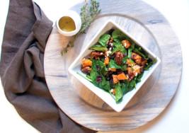 2 Butternut Squash Recipes That Will Make You Ditch Pumpkin