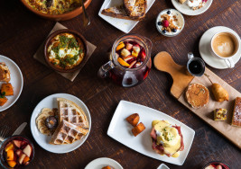 Chicago Restaurant Week: Tapas at Cafe Ba-Ba-Reeba