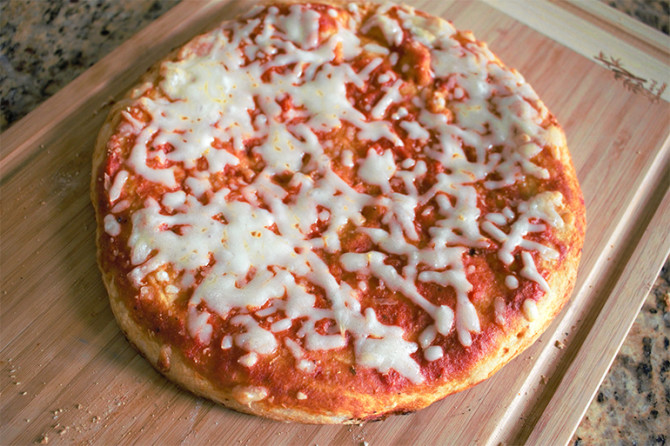 a definitive ranking of frozen pizzas campus life news for college
