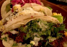 Mexican Street Eats at La Principal
