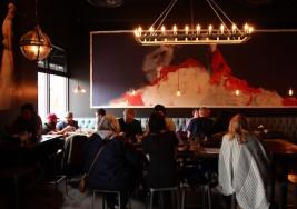 Little Bad Wolf: Chicago's Next Big Bad Fusion Restaurant