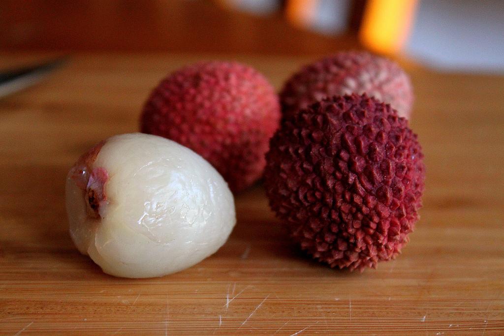 Lychee Mango