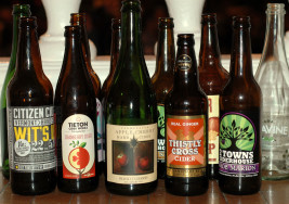 The 7 Best Ciders at Chicago's Annual Cider Summit