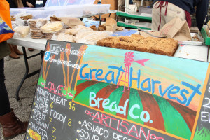 You'll Never be Able to Eat Store-Bought Bread After Trying Great Harvest Bread Co.