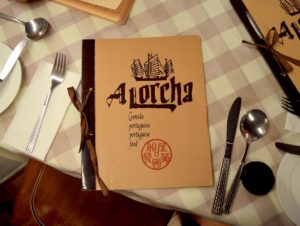 A Lorcha: The Portuguese Restaurant Keeping Macau's History Alive and Delicious