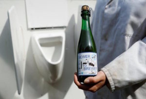 Scientists Have Officially Gone Too Far by Brewing Beer From Human Urine