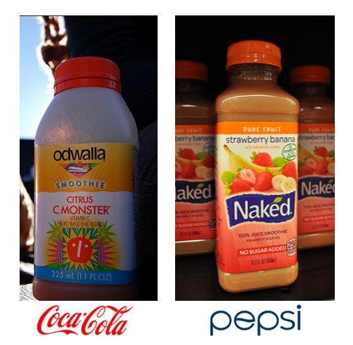 Pepsi vs. Coke