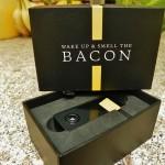 Testing the Bacon Alarm Clock