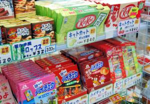 5 Japanese Snacks You Wish Were American