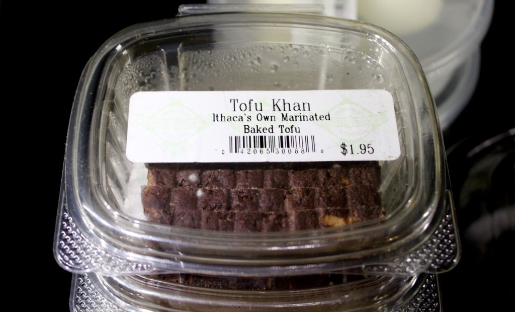 Tofu-Khan