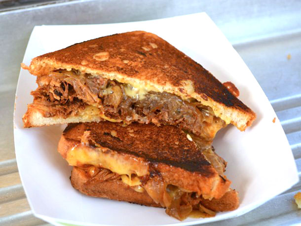 The 19 Most Epic Grilled Cheese Sandwiches Across America