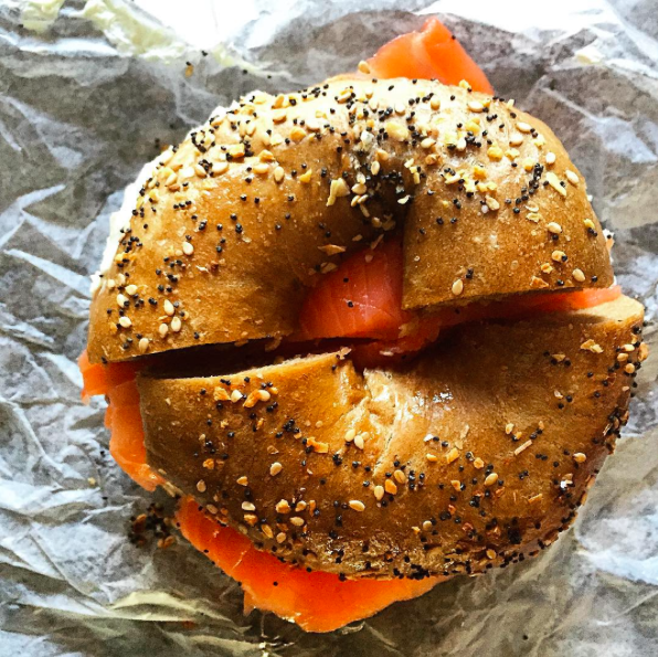NYC's Most Popular Foods